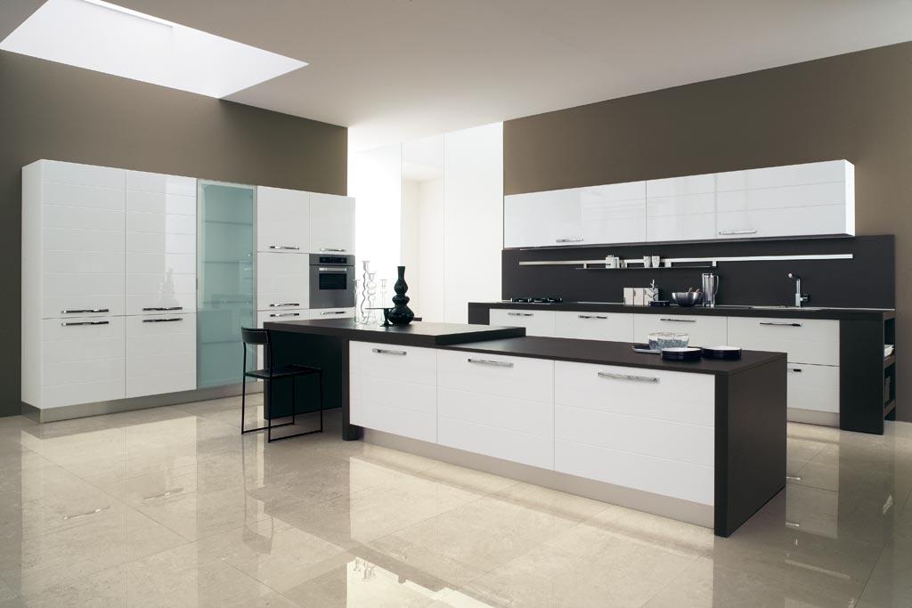 Cucina moderna Edì D1 - Rivenditori cucine Sicilia