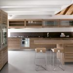 Cucina moderna Fiamma