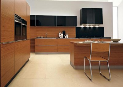 Modern kitchen Seta