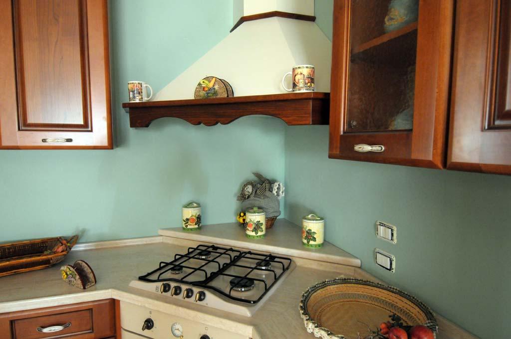 Cucine classiche - Rivenditori cucine Sicilia