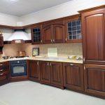 Cucina classica Elena