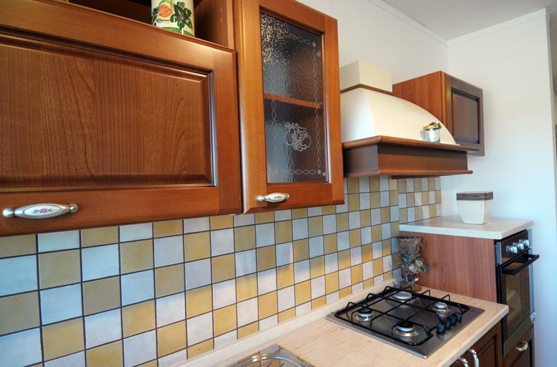 Cucina classica in promozione Enna - Rivenditori cucine Sicilia