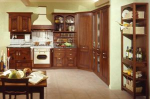 Vendita cucine classiche