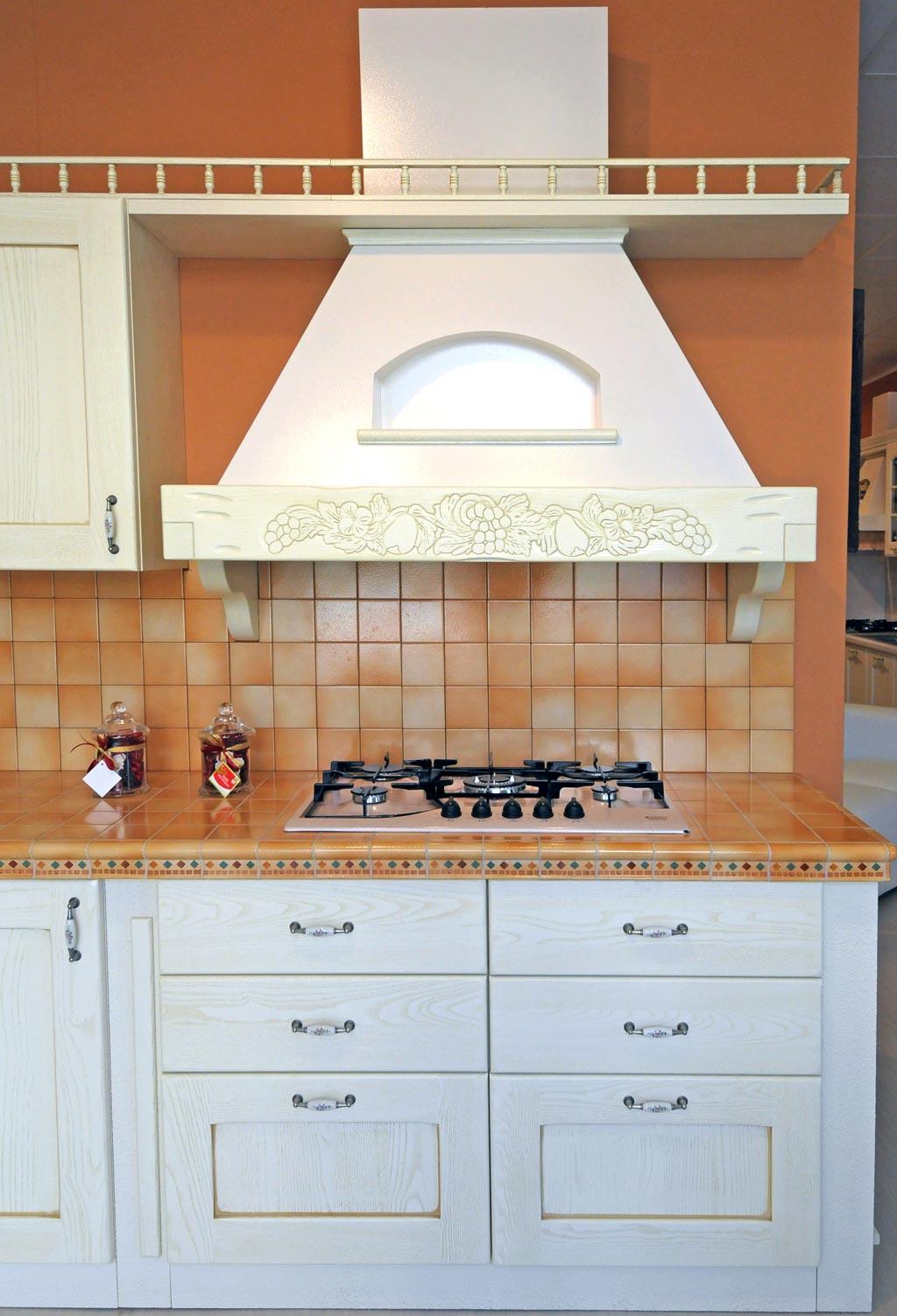 Stunning Cappa Per Cucina Componibile Pictures - Ideas & Design ...