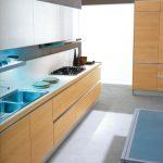 Cucina moderna Mare
