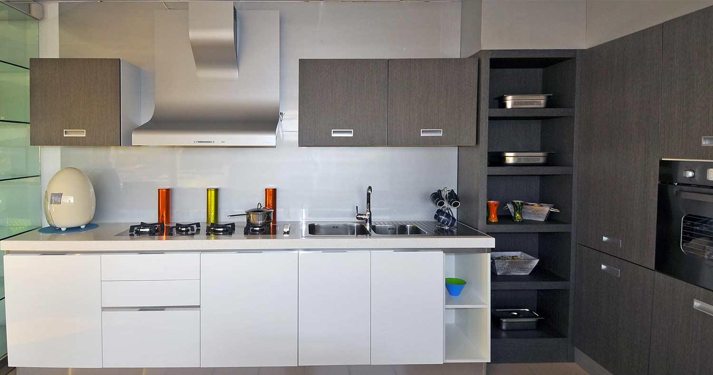 Cucina componibile Raimondi - Modello Perla