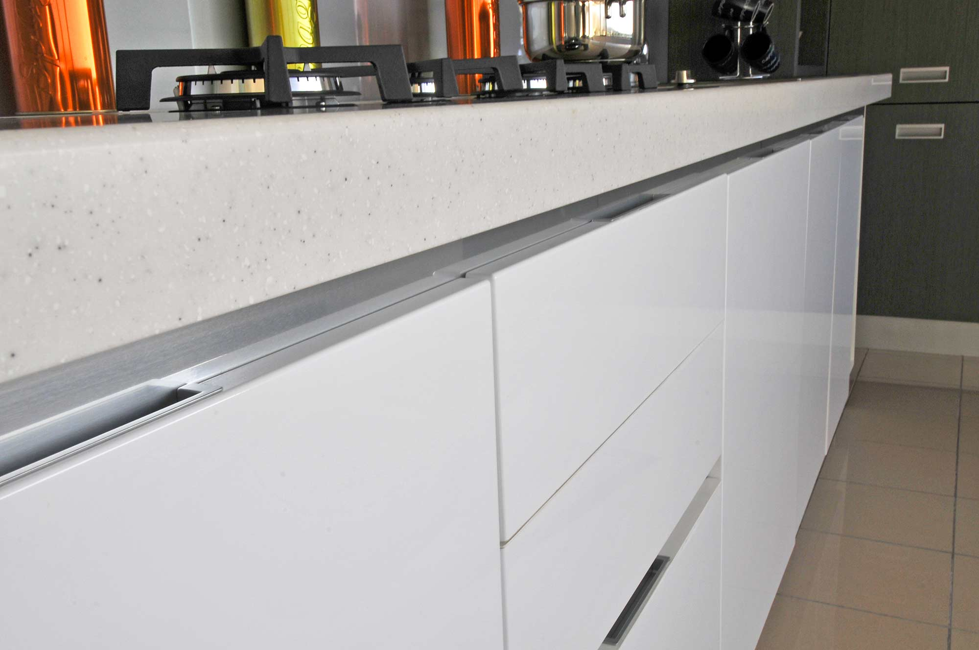 Pannelli cucine affordable cucine esszimmer il meglio di - Pannelli per cucine al posto delle piastrelle ...