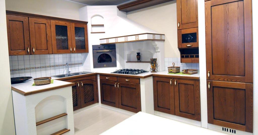 Cucine In Finta Muratura Moderne.Cucine Finta Muratura Rivenditori Cucine Sicilia
