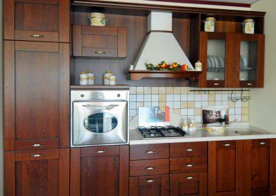 Arredamento cucina classica ~ Gaia