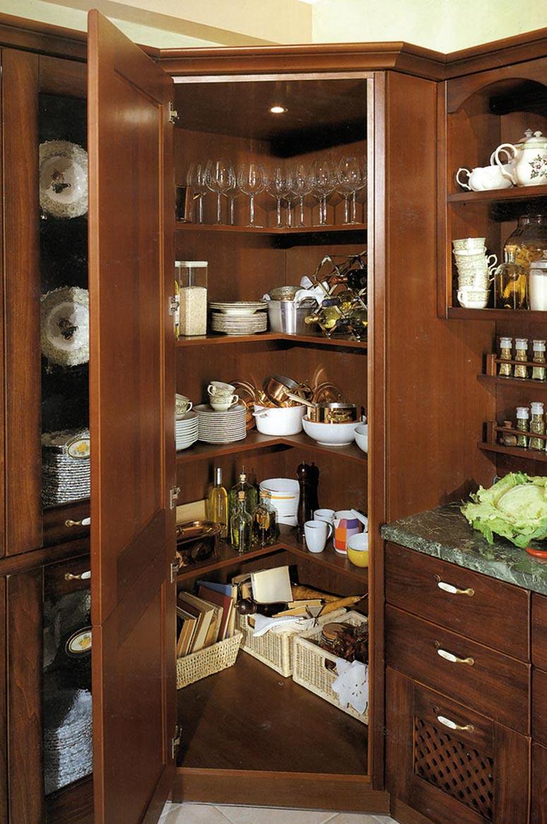 Cucina classica Gaia - Rivenditori cucine Sicilia