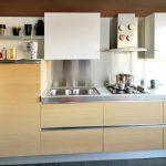 Cucina moderna in promozione Caltanissetta