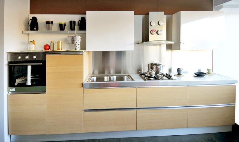 Fabbrica cucina moderna Caltanissetta