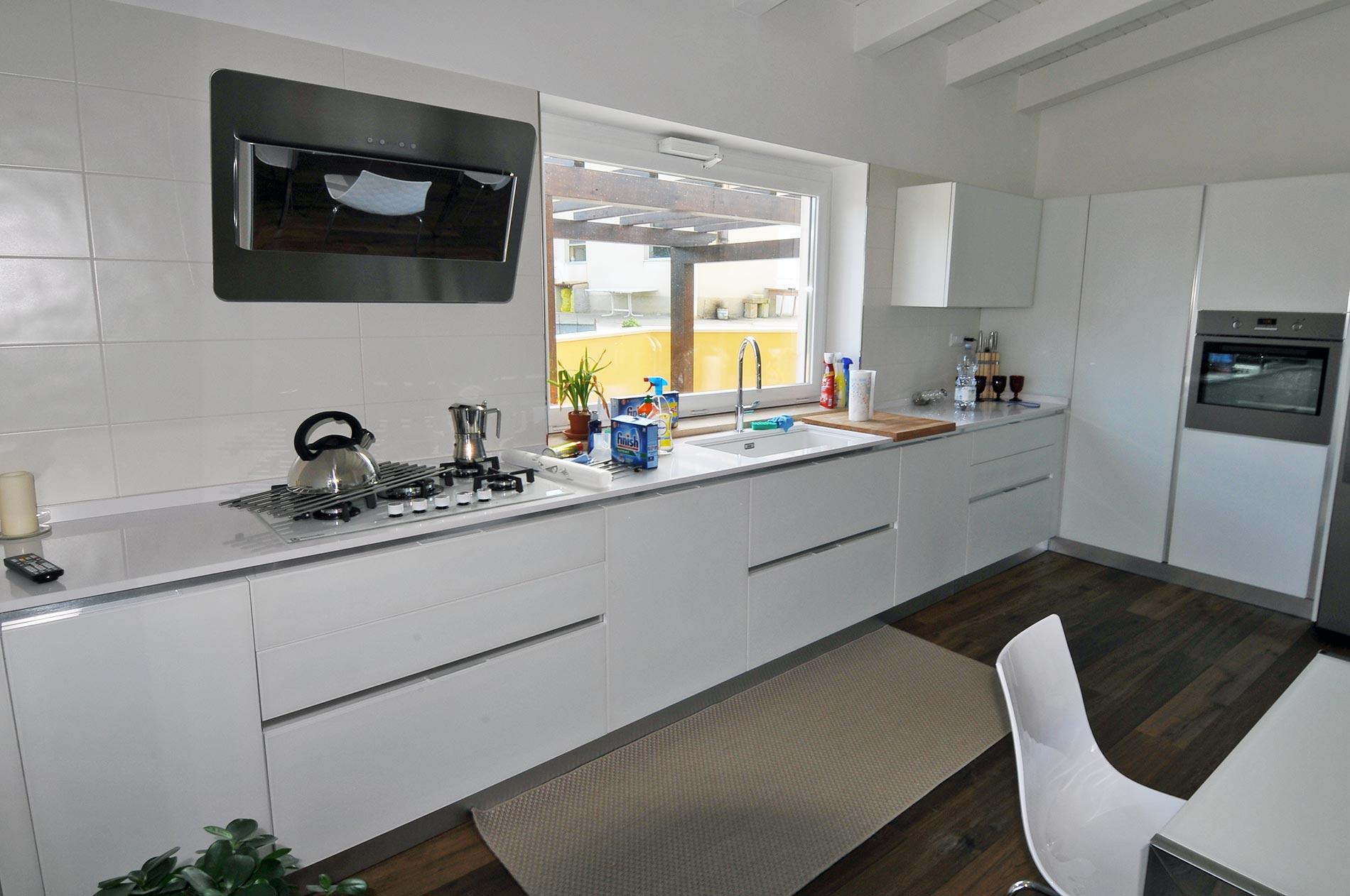Cucina componibile moderna perfect cucine componibili - Top cucina moderna ...