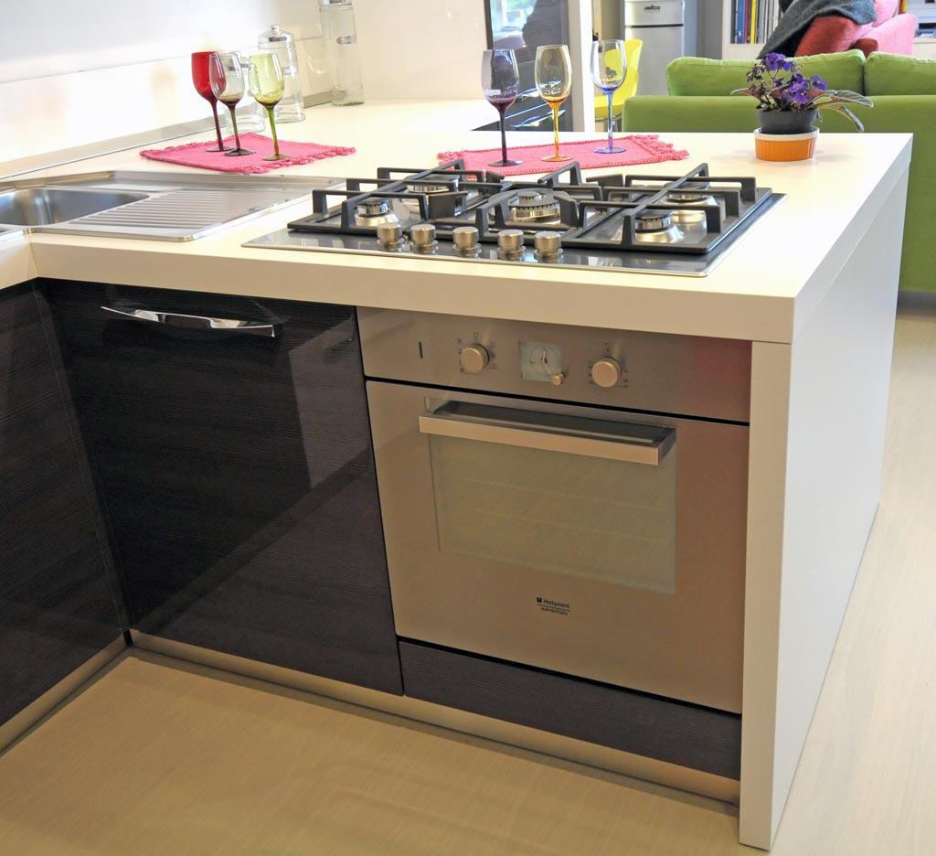 Cucina moderna Futura 2 - Rivenditori cucine Sicilia