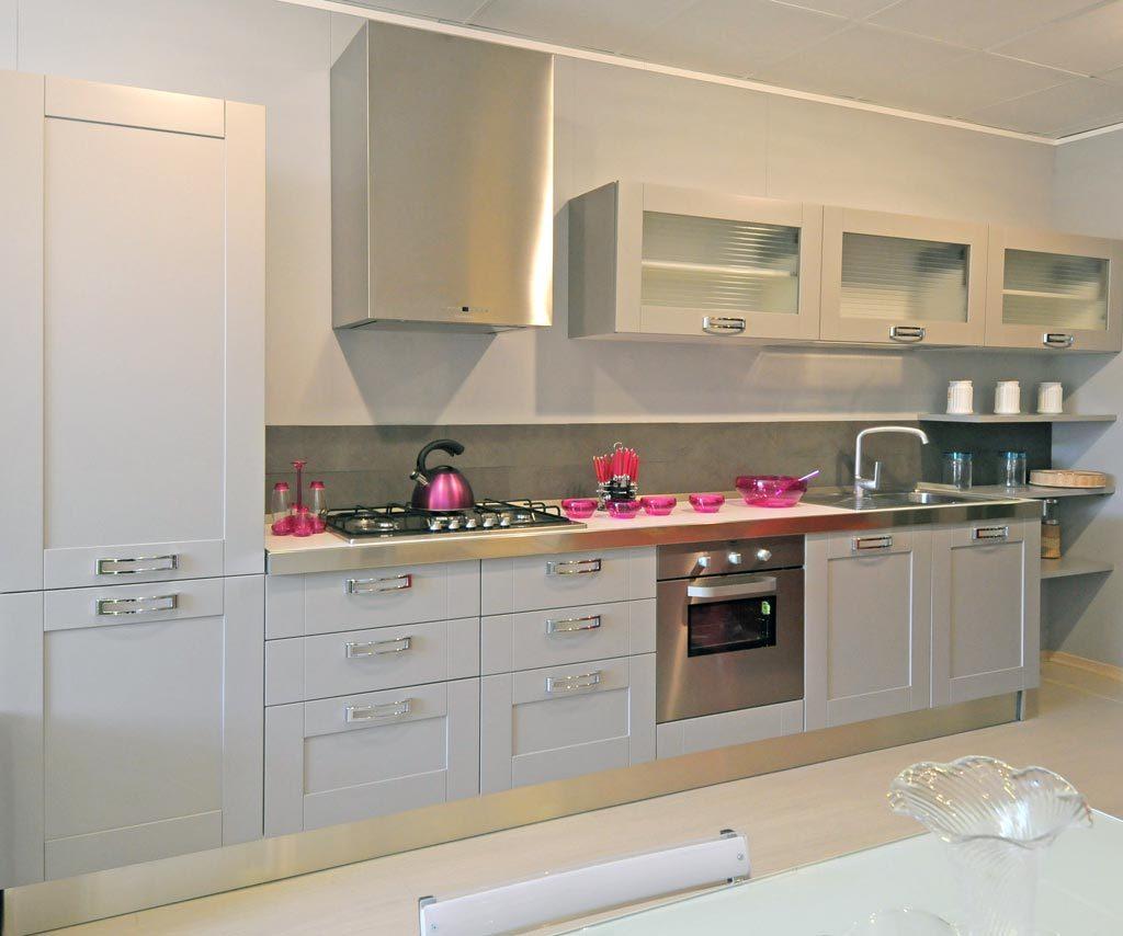 Cucine moderne rivenditori cucine sicilia for Cucine componibili