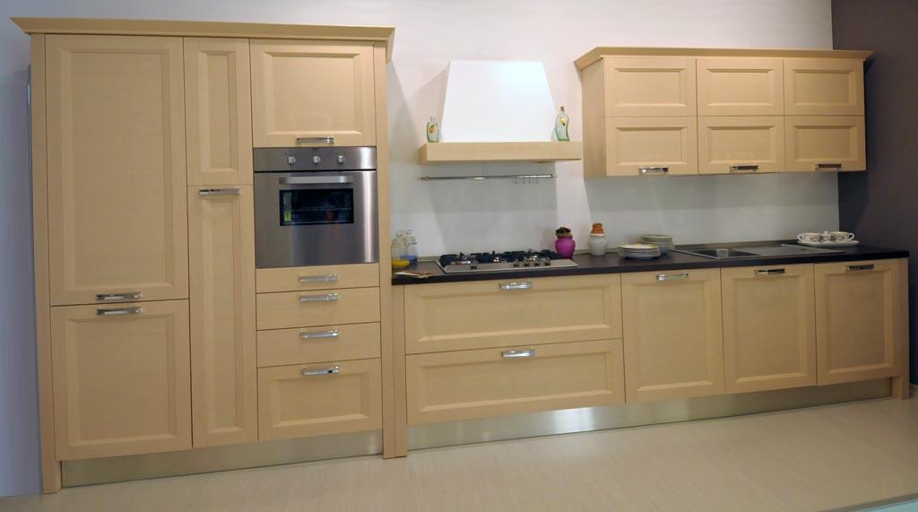 Cucina moderna Quadra - Cucina componibile