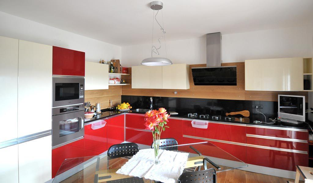 Cucine moderne rivenditori cucine sicilia - La cucina di rossella ...