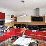 Cucina moderna Rossella