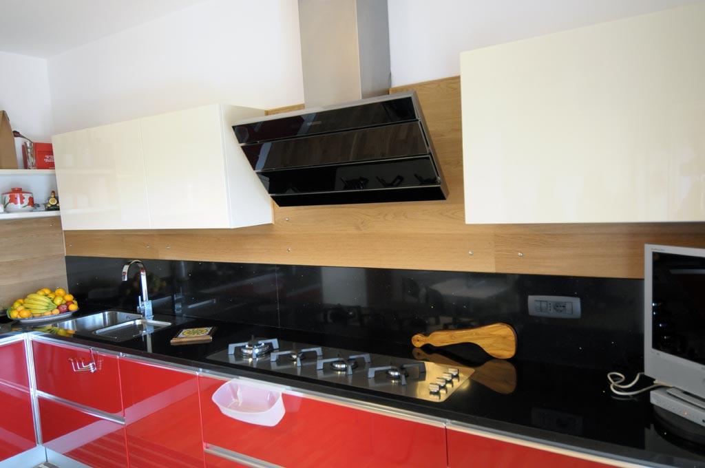 Modernità e originalità renderanno unica la tua cucina