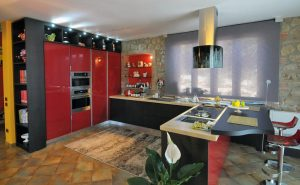 Vendita cucine componibili moderne