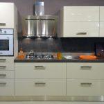 Cucina moderna Starlight