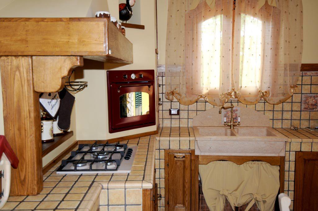 Cucine In Finta Muratura Prezzi Photos - Acomo.us - acomo.us