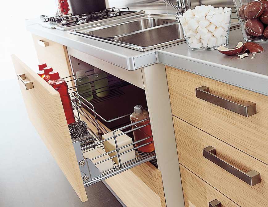 Cestelli Estraibili Per Cucine ~ la scelta giusta è variata sul ...