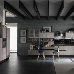 Cucina moderna Starline