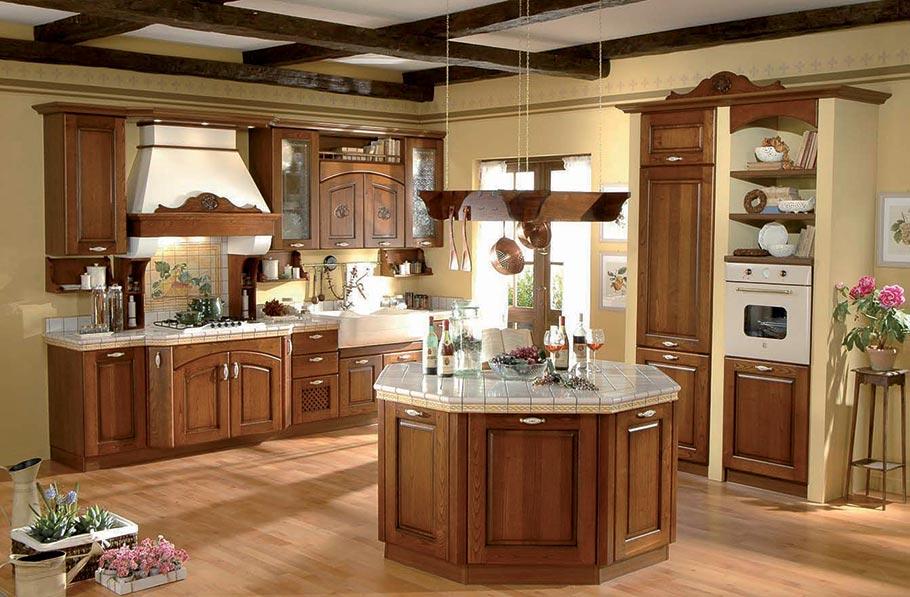 Home - Rivenditori cucine Sicilia