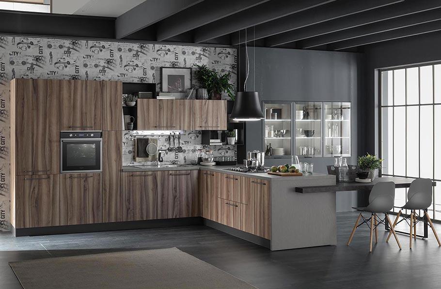 Scopri le nuove collezioni delle cucine Raimondi, scegli fra diversi interessanti modelli, colori e composizioni. Del personale altamente qualificato saprà accoglierti presso lo showroom di Caltanissetta per consigliarti la cucina dei tuoi sogni.