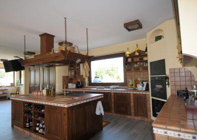 Le cucine in finta muratura hanno uno stile originale che le contraddistingue... oltre ad essere delle ottime cucine reallizzate con materiali di qualità