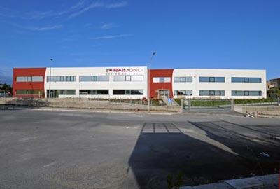 Azienda produttrice di cucine componibili e mobili da cucina per arredamenti di interni Caltanissetta CL - Sicilia