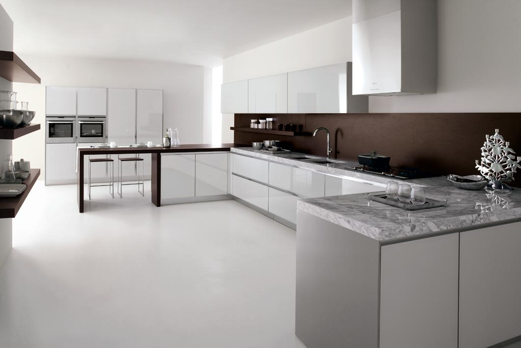 Best Cucina In Vetro Ideas - Acomo.us - acomo.us